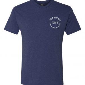 Navy Spirit Shirt