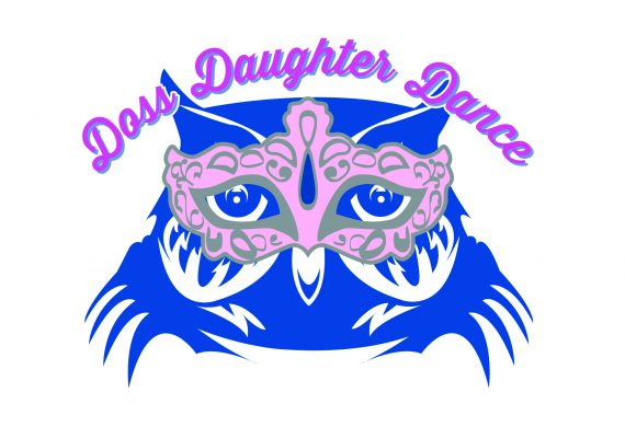Doss Daughter Masquerade