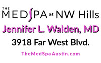 Jennifer Walden Med Spa