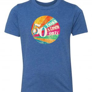 Youth Spring Party t-shirt 2021